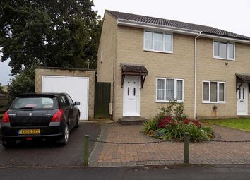 Thumbnail 2 bed detached house for sale in Britannia Way, Chard