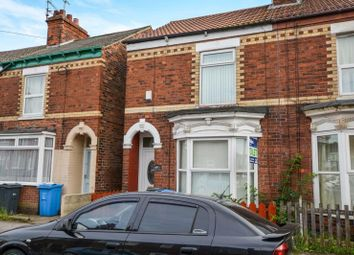 Thumbnail 2 bed terraced house to rent in 68 Ceylon Street, Hedon Road, Hull