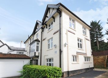 Thumbnail 2 bedroom flat to rent in The Manor House, Thames Street, Sonning