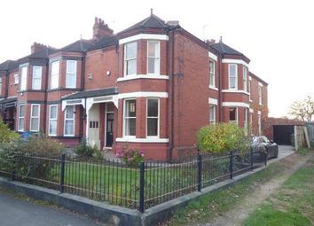 Thumbnail 4 bed terraced house for sale in Victoria Avenue, Widnes, Cheshire