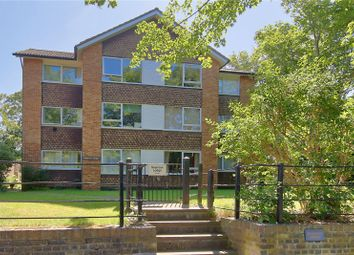 Thumbnail 1 bed flat to rent in Seymour Lodge, Seymour Road, Hampton Wick, Surrey