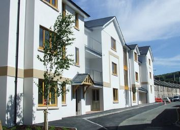 Thumbnail 2 bed flat for sale in Hawkins Walk, Okehampton