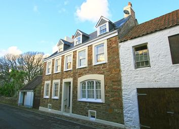 6 bed town house for sale in Ollivier Street, Alderney GY9