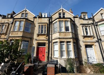 Thumbnail 9 bed terraced house for sale in Cotham Vale, Cotham, Bristol