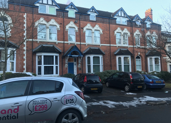 Thumbnail 1 bed flat to rent in Trafalgar Road, Moseley, Birmingham