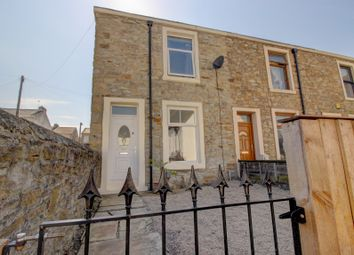Thumbnail 3 bed terraced house for sale in Barnmeadow Lane, Great Harwood, Blackburn