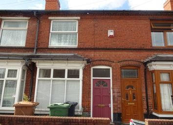 Thumbnail 2 bed property to rent in Addenbrooke Street, Wednesbury