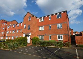 2 bed flat for sale in Palmerston Court, Palmerston Avenue, Wilnecote, Tamworth B77