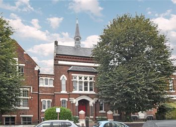 Thumbnail 1 bed flat for sale in Roan Court, 60 Devonshire Drive, Greenwich, London