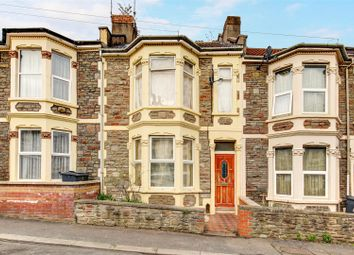 Thumbnail 2 bed property for sale in Cairns Crescent, St. Pauls, Bristol