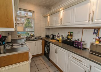 Thumbnail 2 bedroom terraced house for sale in Furnival Road, Balby, Doncaster