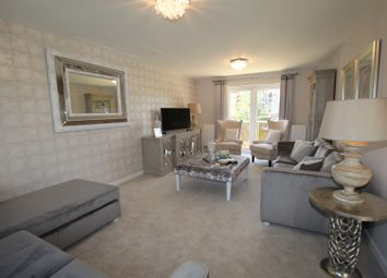 Thumbnail 5 bedroom detached house for sale in Biggleswade Road, Potton, Sandy