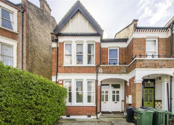 Thumbnail 3 bedroom flat for sale in Bonneville Gardens, London