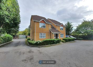 Thumbnail 1 bed flat to rent in Pullmans Place, Staines-Upon-Thames