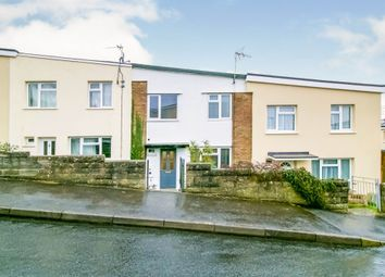 3 bed terraced house for sale in St. Catherines Court, Skomer Road, Barry CF62