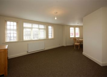 Thumbnail 3 bed flat to rent in Park Lane, Wembley