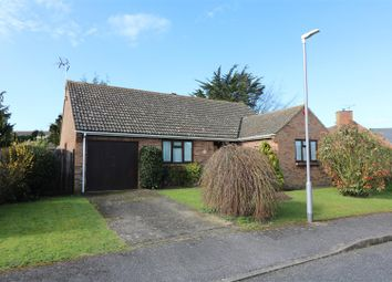 3 bed detached bungalow for sale in Swaynes Way, Eastry, Sandwich CT13