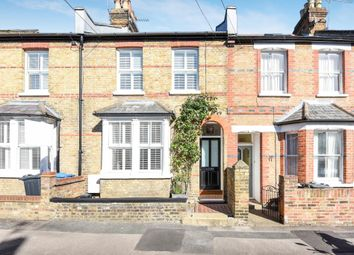 Thumbnail 4 bed terraced house for sale in Windsor, Berkshire