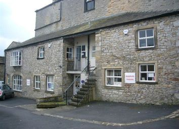 Thumbnail 2 bedroom flat to rent in Castle Street, Clitheroe