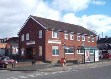Thumbnail Office to let in Bridge Road, Wellington, Telford