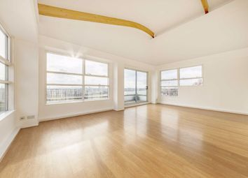 Thumbnail 3 bed flat for sale in Jardine Road, London