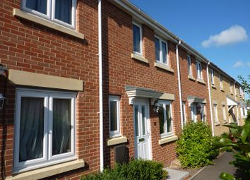 Thumbnail 3 bed terraced house for sale in Rudman Park, Chippenham