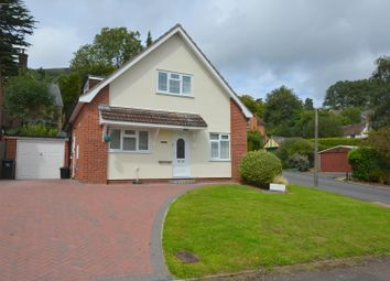 Thumbnail Detached house to rent in Woodlands Close, Malvern