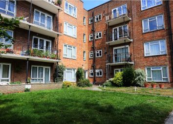 Thumbnail 2 bed flat for sale in Kingston Close, Hove