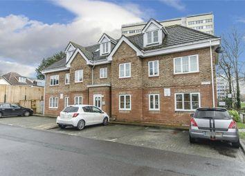 Thumbnail 1 bed flat for sale in Weston Lane, Weston, Southampton, Hampshire