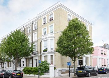 Thumbnail 1 bed flat to rent in Cathcart Road, London