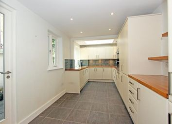 Thumbnail 3 bed terraced house to rent in Tunis Road, London