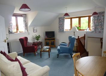 Thumbnail 1 bed flat to rent in 12 Church Street, Wylye, Warminster