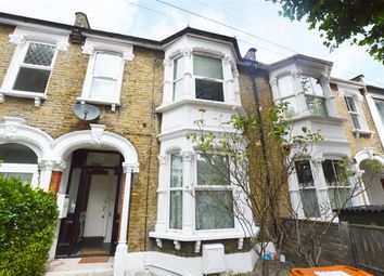 Thumbnail 2 bedroom flat for sale in Terrace Road, Plaistow, London