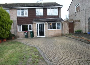 Thumbnail 5 bed property to rent in Heathfield, Pound Hill, Crawley, West Sussex.