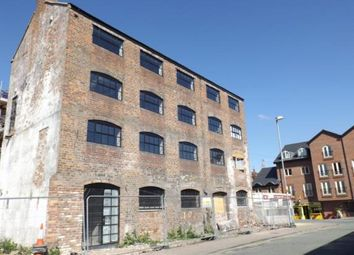 Thumbnail 2 bed flat for sale in Roman Gate, Commonhall Street, Chester, Cheshire