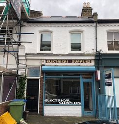 Thumbnail Retail premises for sale in 7 North Cross Road, East Dulwich, London
