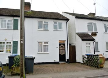 Thumbnail 3 bed property to rent in Alexandra Road, Addlestone
