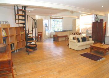 Thumbnail 1 bed flat to rent in Osterley Views, Norwood Green, Nr. Hanwell, Ealing
