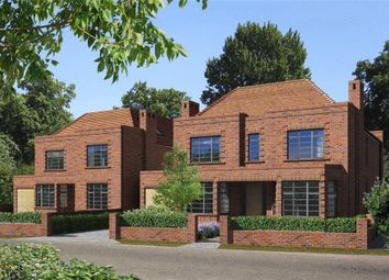 Thumbnail 6 bed detached house to rent in Lindisfarne Road, London