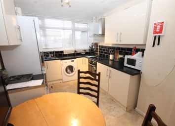 Thumbnail 4 bed flat to rent in Northfields, Norwich
