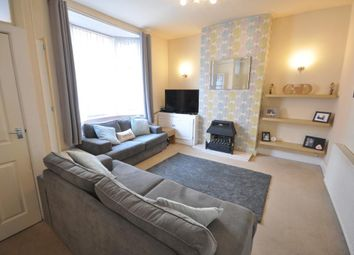 Thumbnail 2 bedroom terraced house for sale in Armstrong Street, Ashton, Preston, Lancashire