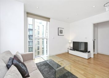 Thumbnail 1 bed flat for sale in Residence Tower, Woodberry Grove, London
