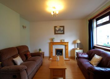 Thumbnail 3 bed terraced house for sale in Gordons Mills Crescent, Aberdeen