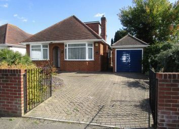 3 bed bungalow for sale in Broadway Lane, Bournemouth BH8
