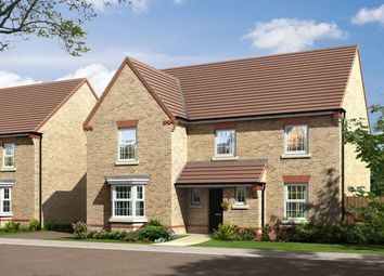 Thumbnail 5 bed detached house for sale in Hook Lane, Westergate, Chichester