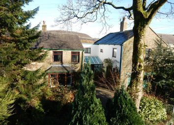 Thumbnail 4 bed property for sale in Mount Pleasant, Bolton Road, Hawkshaw, Bury