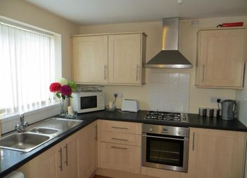 Thumbnail 2 bedroom shared accommodation to rent in Kingslake Court, City Centre, Liverpool, Merseyside