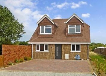 Thumbnail 4 bedroom detached house for sale in Pilgrims Lane, Seasalter, Whitstable