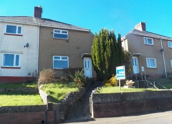 Thumbnail 3 bedroom semi-detached house to rent in Heol Maes Y Gelynen, Morriston, Swansea