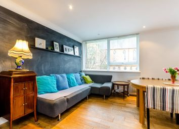 Thumbnail 2 bedroom flat for sale in Sylvan Road, Crystal Palace